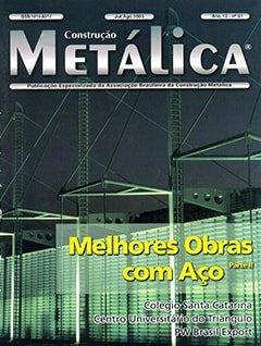 Revista Metálica
