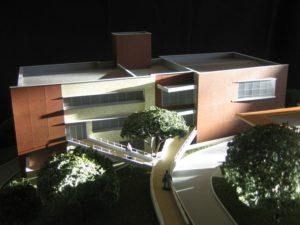 Centro Administrativo Museu Mariano Procópio