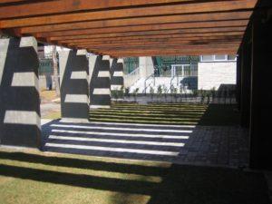 Lanchonete Museu Mariano Procópio