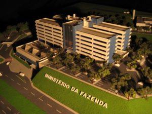Ministério da Fazenda – Bahia